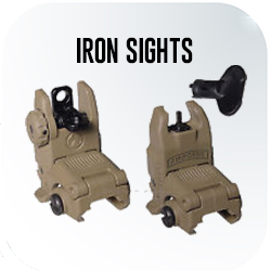 iron-sights
