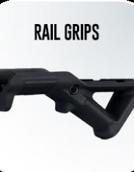 Rail Grips