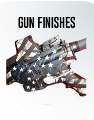 Gun Finishes